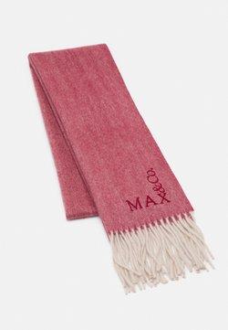 MAX&Co. - LISTA - Szal - bordeaux