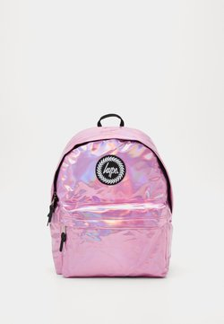 Hype - BACKPACK HOLOGRAPHIC - Tagesrucksack - pink