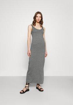 Vero Moda - Maxiklänning - medium grey melange