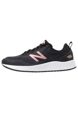 New Balance - FRESH FOAM ARISHI - Zapatillas de running neutras - black