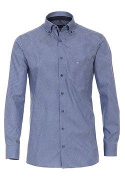 Casamoda - Hemd - blau