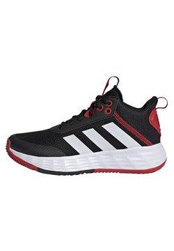 adidas Performance - Indoorskor - black