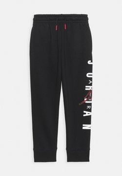 Jordan - AIR PANT UNISEX - Verryttelyhousut - black