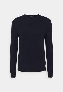 Colmar Originals - MENS - Sweter - dark blue