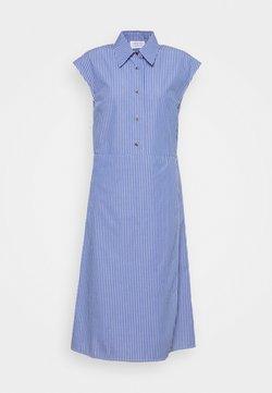 Libertine-Libertine - SOURCE - Blusenkleid - blue