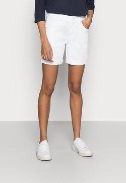 Marc O'Polo - Jeansshorts - white