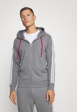 Diesel - BRANDON - Nachtwäsche Shirt - grey