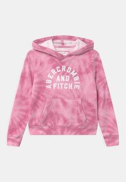 Abercrombie & Fitch - CORE - Collegepaita - pink