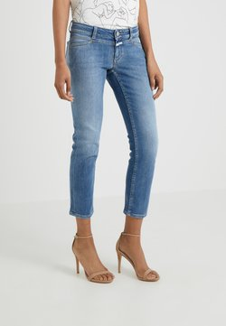 CLOSED - STARLET - Jeans Skinny Fit - mid blue