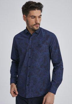 Auden Cavill - Hemd - blau
