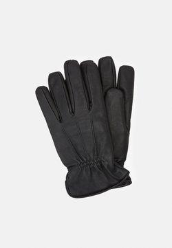 Bugatti - Fingerhandschuh - schwarz