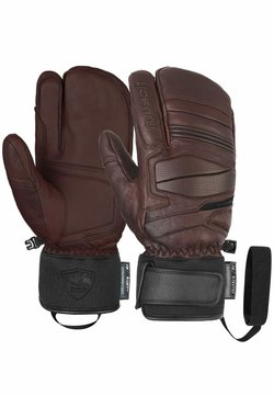 Reusch - Fäustling - dark brown