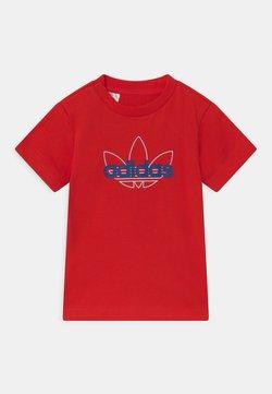 adidas Originals - UNISEX - Camiseta estampada - vivred