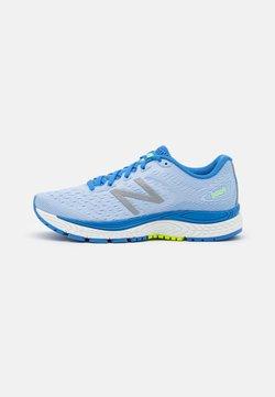 New Balance - WSOLV - Chaussures de running neutres - blue