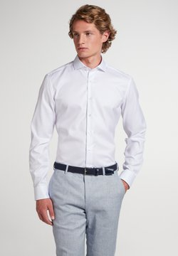 Eterna - SLIM  FIT COVER SHIRT BLICKDICHT - Businesshemd - weiß