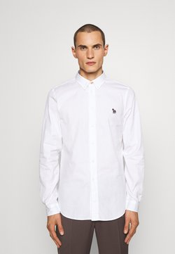 PS Paul Smith - TAILORED  - Koszula - white
