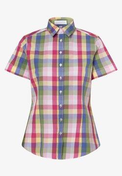 brookshire - Hemdbluse - mehrfarbig