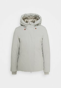 Save the duck - SMEGY - Winterjacke - frost grey