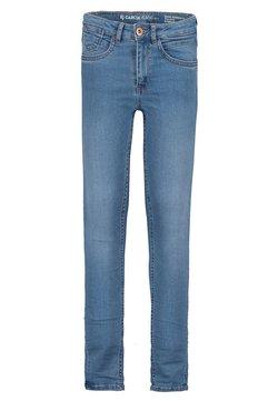 Garcia - Straight leg jeans - blue denim