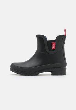 Derbe - TAAI BOTTEN ECO - Gummistøvler - black