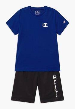 Champion - PLAY LIKE A CHAMPION BACK TO SCHOOL SET - Trainingsanzug - royal blue/black