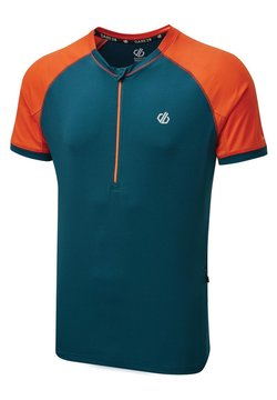 Regatta - ACES  - T-Shirt print - majolic/trbl