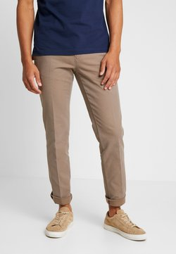 Tommy Hilfiger - DENTON STRUCTURE  - Chinot - camel