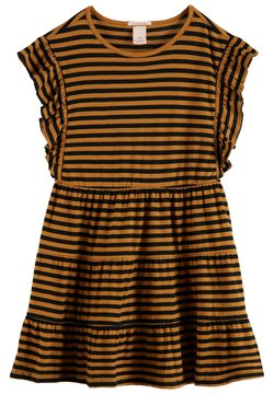 Scotch & Soda - Jerseykleid - brown