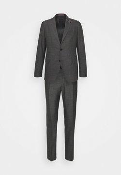Tommy Hilfiger Tailored - Anzug - dark grey