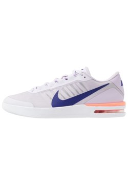 Nike Performance - COURT AIR MAX VAPOR WING - Multicourt Tennisschuh - barely grape/regency purple/violet mist