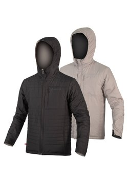 Endura - 2 PACK - Winterjacke - braun