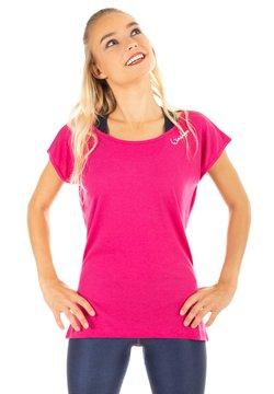 Winshape - MCT013 ULTRA LIGHT - T-Shirt basic - deep pink