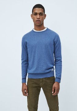 Pepe Jeans - PABLO - Sweter - chambray