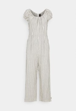 Afends - PENNY - Jumpsuit - cream