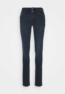 edc by Esprit - Slim fit jeans - blue