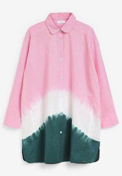 Next - Blusenkleid - pink