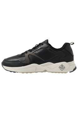 GANT - NICEWILL - Sneaker low - black