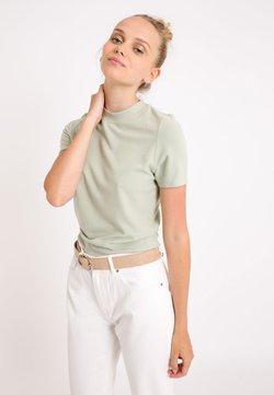 Pimkie - T-shirt basic - grün