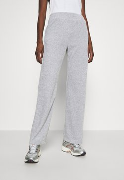 mbyM - SWETA - Jogginghose - light grey mel