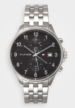 Tommy Hilfiger - WEST - Montre - silver-coloured