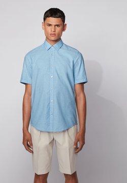 BOSS - Shirt - turquoise