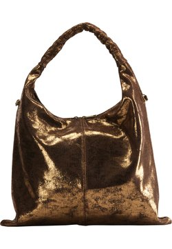 DreiMaster - Käsilaukku - vintage gold