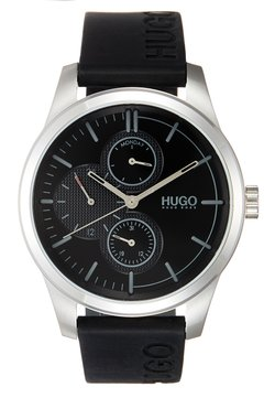 HUGO - DISCOVER - Montre - black