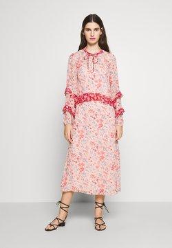 Lily & Lionel - RINA DRESS - Maxi dress - pink jasmine