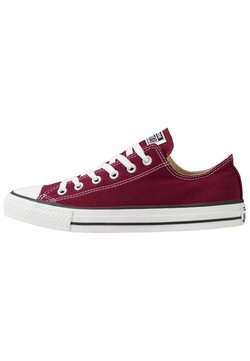Converse - CHUCK TAYLOR ALL STAR - Sneakersy niskie - bordeaux