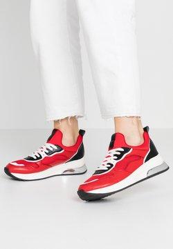 Tamaris - Sneakers - red