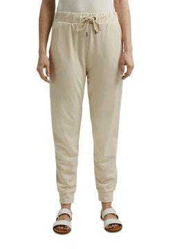 Esprit Collection - ATHLESURE  - Jogginghose - beige