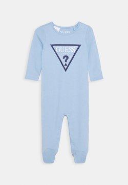 Guess - OVERALL CORE BABY - Geschenk zur Geburt - frosted blue