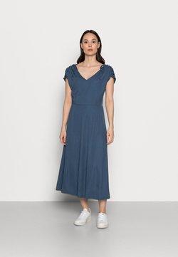 Esprit Collection - Maxikleid - grey blue