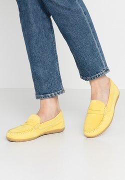 Marc O'Polo - NATASHA  - Slipper - yellow